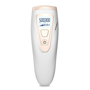 Ice Cool IPL Hair Removal
