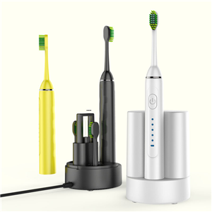 Ultraviolet Disinfection Electric Toothbrush